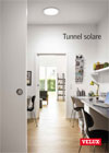 Velux tunnel solare
