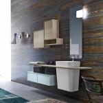 lavabo e mobile arredo bagno
