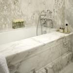 sanitari-rivestimento in marmo